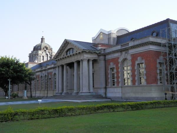 台湾司法博物館