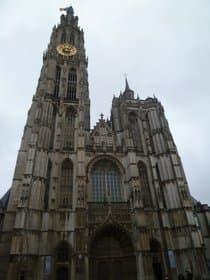 ノートルダム大聖堂(ベルギー)