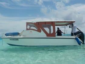 マーフシ島 魚ツアー(モルディブ)