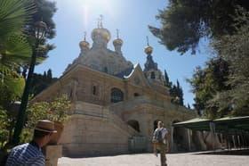 ロシア教会(イスラエル)