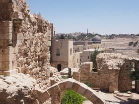 ユダヤ人地区(イスラエル)