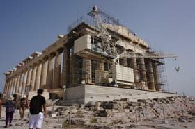 アクロポリス(ギリシャ)