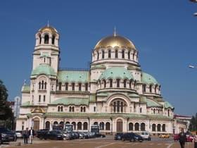 ソフィア(ブルガリア)