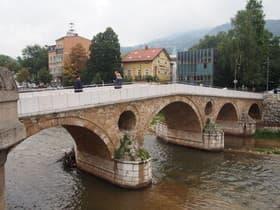 ラテン橋(ボスニア)