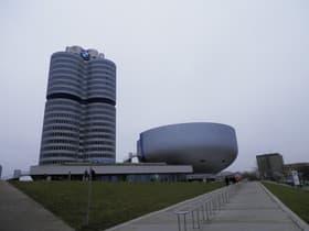BMW博物館,ワールド(ドイツ)