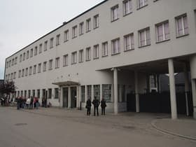 シンドラー博物館(ポーランド)