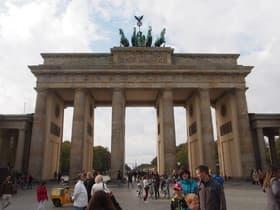 ベルリンの壁(ドイツ)