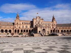 スペイン広場(スペイン)