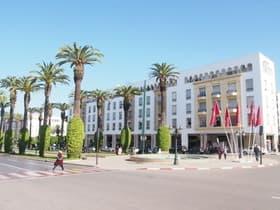 ラバト(モロッコ)