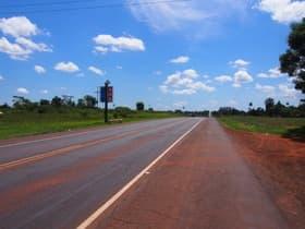 民宿小林(パラグアイ)