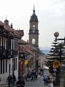 ボゴタ(コロンビア)