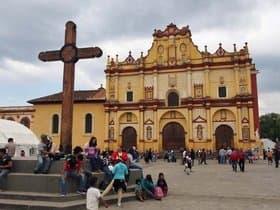 サンクリストバル(メキシコ)