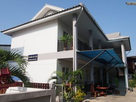 Grdndma Kaew guesthouse(タイ・チェンライ)--Stayinfo