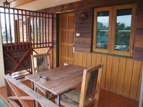 Pai Country Hut(タイ・パーイ)--Stayinfo