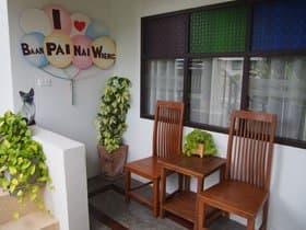 Baan Pai Nai Wieng(タイ・パーイ)--Stayinfo