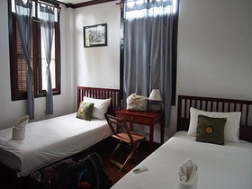 Sita Norasingh Inn(ラオス・ルアンパバーン)--Stayinfo