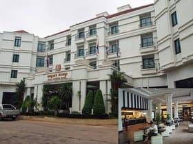 Tala Anckol Hotel(カンボジア・シェムリアップ)--Stayinfo