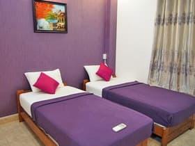 Suites Backpacker Inn(ベトナム・ホーチミン)--Stayinfo