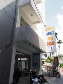 オリジナル ビンジュオン 1 ホテル(ベトナム・フエ)--Stayinfo