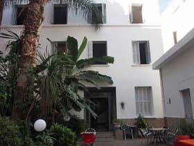 Hotel Splendid(モロッコ・ラバト)--Stayinfo
