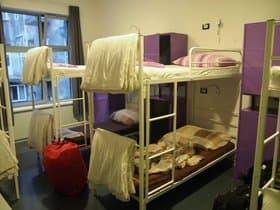 Chic Hostel(クロアチア・ザグレブ)--Stayinfo