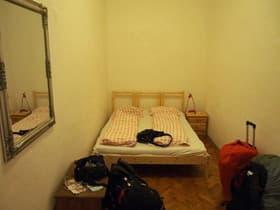 2night hostel(ハンガリー・ブダペスト)--Stayinfo