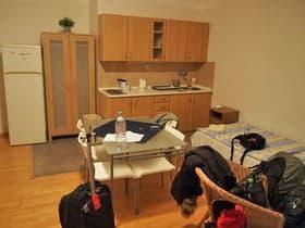 Rosemary Hostel(チェコ・プラハ)--Stayinfo