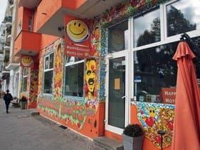 Happy go lucky hostel(ドイツ・ベルリン)--Stayinfo