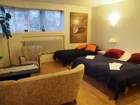 Grenimelur Guesthouse(アイスランド・レイキャビク)--Stayinfo