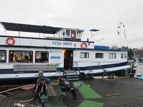 VITA NOVA(オランダ・アムステルダム)--Stayinfo