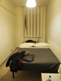 Guesthouse Stazione Centrale(イタリア・バーリ)--Stayinfo
