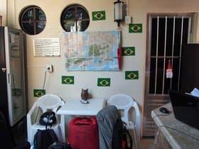 Cacaia Rio(ブラジル・リオデジャネイロ)--Stayinfo