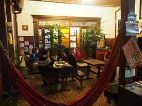 Swiss Martinik Hostel(コロンビア・ボゴタ)--Stayinfo
