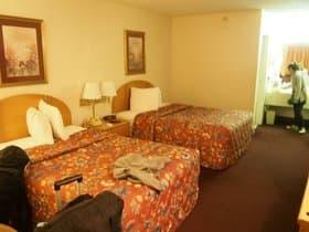 Rodeway Inn Maingate(アメリカ・オーランド)--Stayinfo