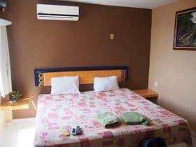 Hotel Las Palmas(メキシコ・カンクン)--Stayinfo