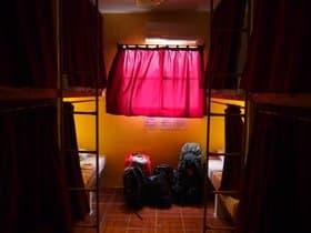 DayTripper Hostel(メキシコ・トゥルム)--Stayinfo