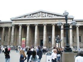 大英博物館 (イギリス)
