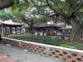 林本源園邸(台湾)