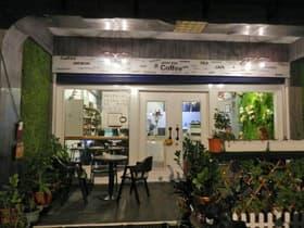 婔花園CoffeeGarden(台湾)