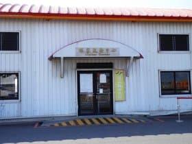 水頭港フェリー乗り場(台湾)