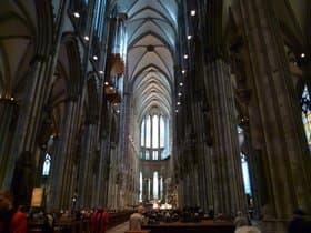 ケルン大聖堂(ドイツ)