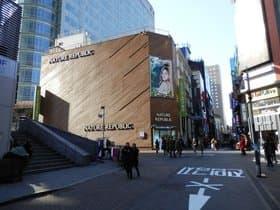 明洞:ミョンドン(韓国)