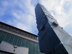 台北101(台湾)