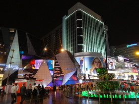 クアラルンプール(マレーシア)