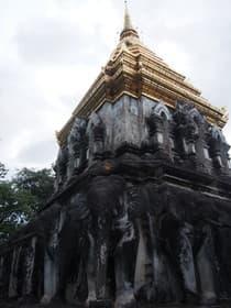 チェンマイ(タイ)