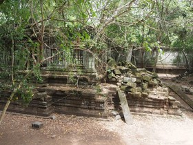 ヴェンメリア(カンボジア)