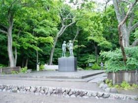 青森県 十和田湖