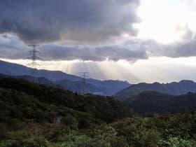 山形県 笹谷峠
