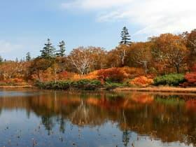 北海道 神仙沼