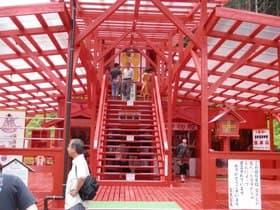 熊本県 宝来宝来神社